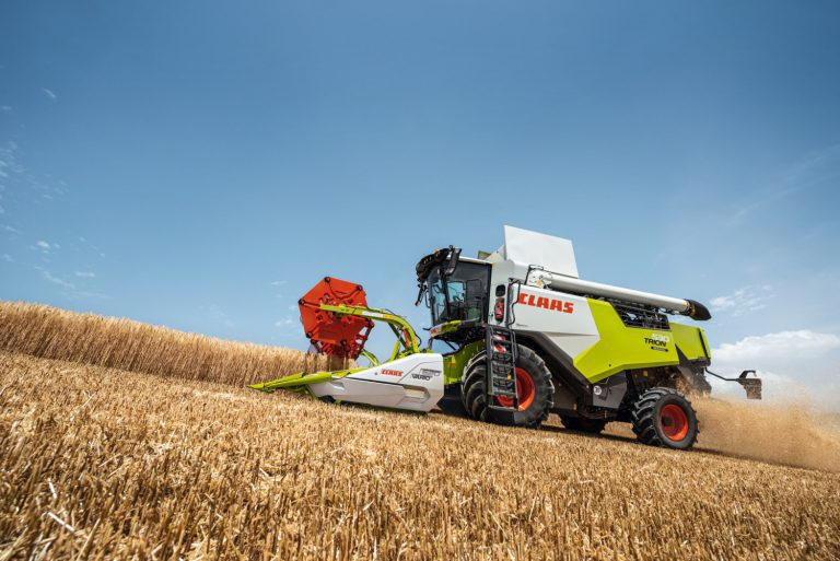CLAAS Trion